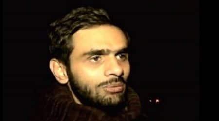 Umar Khalid, my son