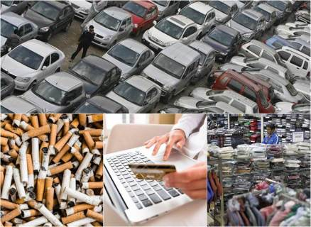 how to become a cigarette distributor in india
