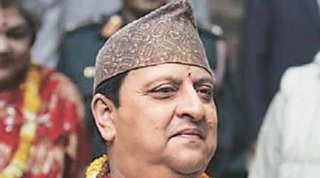 Gyanendra Shah: My sacrifices for Nepal have been undermined