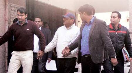 The rise and fall of Yadav Singh, chief engineer now in CBInet