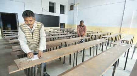 pune schools, Maharashtra State Council of Examination, Maharashtra State Council of Examination result, MSCE result, pune studnets scored zero, printing error in MSCE exam, pune news
