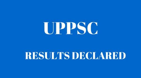 Uppsc, uppsc results, uppsc results 2015, uppsc results lower subordinate, uppsc.up.nic.in, uppsc lower result