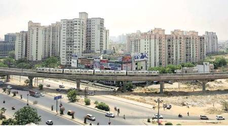 Hardlook: Putting Gurgaon on track
