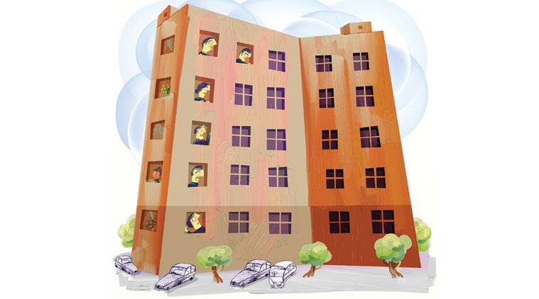 real estate, new real estate regulator,. real estate regulation and development Bill, indian economy, india news, express editorial
