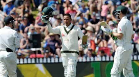 Usman Khawaja, Usman Khawaja Australia, Australia Usman Khawaja, Khawaja Test hundred, NZ vs Aus, Aus vs NZ, Cricket News, Cricket