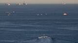 US: Two planes crash in mid-air, plunge into ocean off Los Angeles