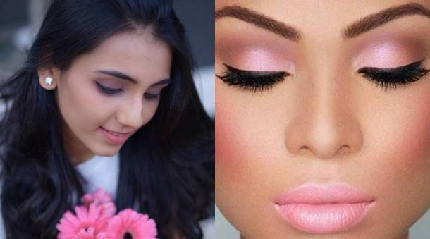 Expert make-up tips: Get that perfect Valentine's Day look