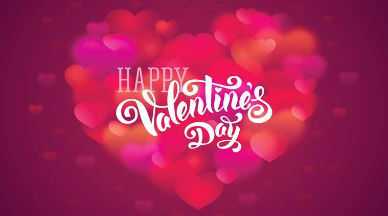 Valentines Day Quotes and wishes full of romance love and a