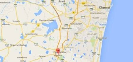 Tamil Nadu: Teenager run over by train while taking selfie
