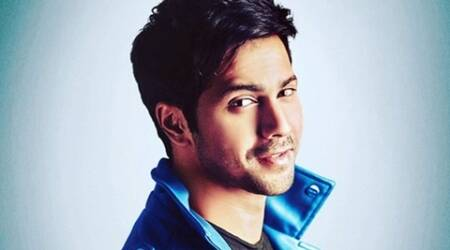 varun dhawan, judwaa 2, varun dhawan in judwaa 2, varun dhawan judwaa 2 look, varun dhawan first look, david dhawan, varun dhawan pics, varun dhawan photo, varun dhawan judwaa photo, varun dhawan news, varun dhawan latest news, entertainement news