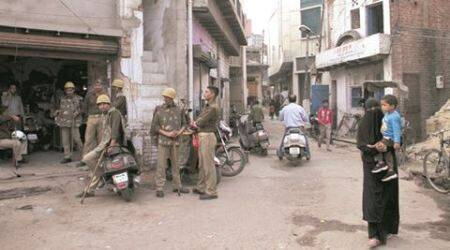 Agra: 'Killed VHP leader had scuffle with accused a day earlier'
