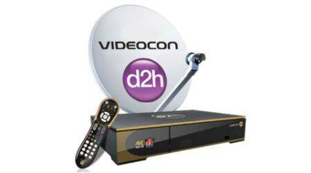 Videocon d2h Smart set top box will let users browse Internet on TV