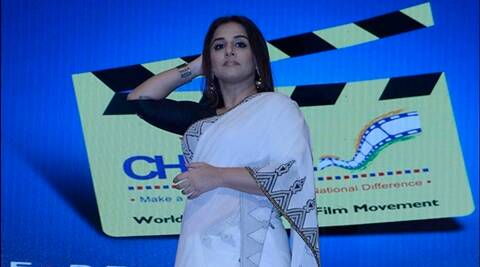 Every actor feels insecure in Bollywood: Vidya Balan