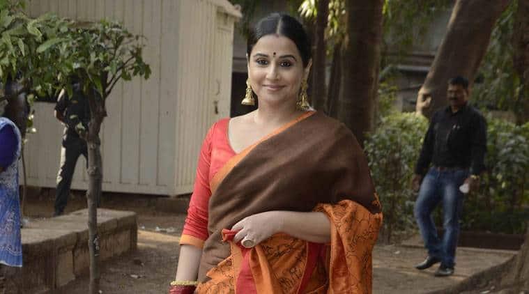Vidya Balan Excited To Shoot Kahaani 2 Entertainment News The