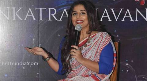 Vidya Balan, Vidya Balan, Vidya Balan news, Vidya Balan upcoming film, entertainment news