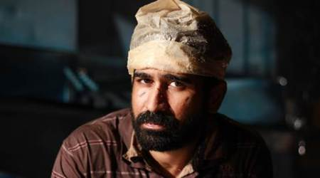 Had to shoot with real beggars for 'Pichaikkaran': VijayAntony
