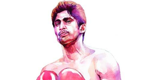How Vijender Singh gets title fight within 9 months of his  professional debut
