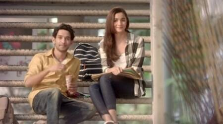 Alia Bhatt, Vikrant Massey cast together in ad