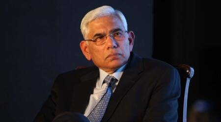 Govt moves to fix PSU banks, ex-CAG Vinod Rai to head Bureau