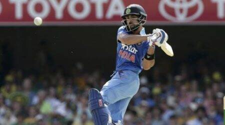 Virat Kohli: The classicist takes T20 batting to another notch
