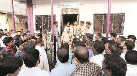 Thane mass murder: Police await FSL report
