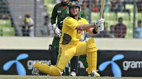 Shane Watson, Watson injury, World T20, PSL, Pakistan Super league, Islamabad United, Australia cricket, Cricket australia, cricket news, Cricket