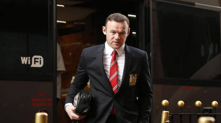Wayne Rooney, Manchester United, Rooney Manchester United, Manchester United Rooney, Rooney United, United Rooney, Europa League, Football News, Football