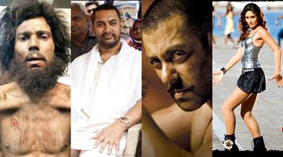 Randeep, Aamir, Salman, Kareena: Bollywood actors who have gained and lost weight for movie roles