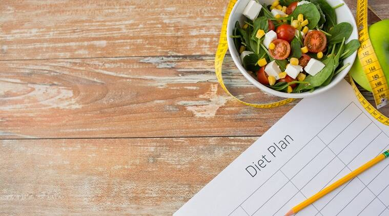 Eat healthy to stay fit. (Photo: Thinkstock)