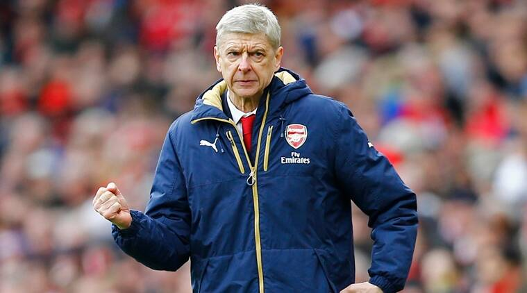 Arsenal get another FA Cup home draw and conspiracies emerge on Twitter
