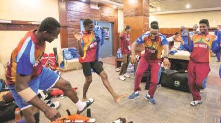 U19 World Cup: Unburdened by history, a promising West Indies setrises
