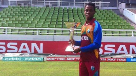 U-19 World Cup, U-19 World Cup Final, World Cup Final, India vs West Indies, Ind vs WI, WI vs Ind, Cricket News, Cricket