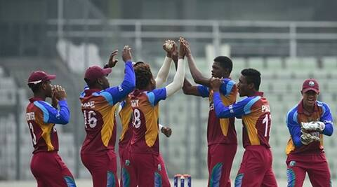 U-19 World Cup final: West Indies set Twitter on fire after title win