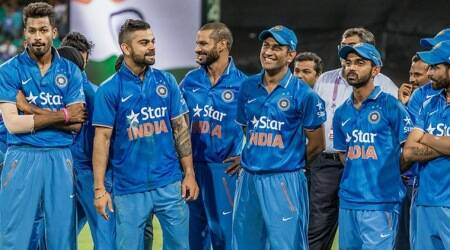 Meet the Dhoni-led 15-member squad