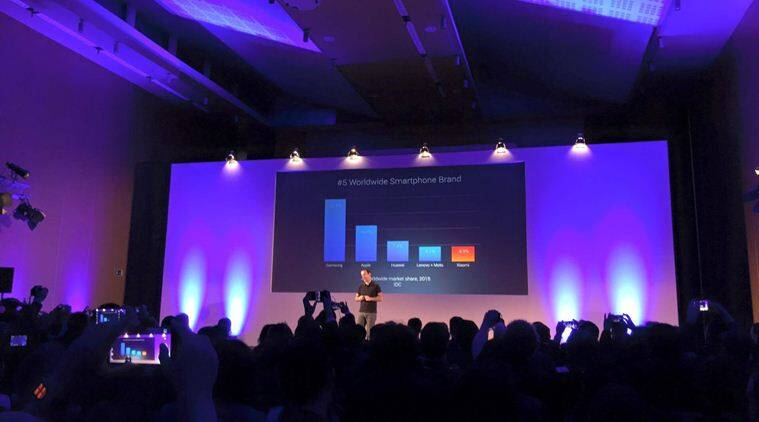 Hugo Barra, Xiaomi Global VP will unveil the Mi 5 at MWC in Barcelona (Source: Nandagopal Rajan)