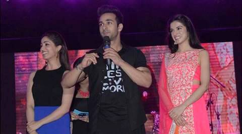 Pulkit Samrat, Sanam Re, Divya Khosla Kumar, Sanam Re cast, Pulkit Samrat news, Pulkit Samrat film, Pulkit Samrat upcomig film, entertainment news