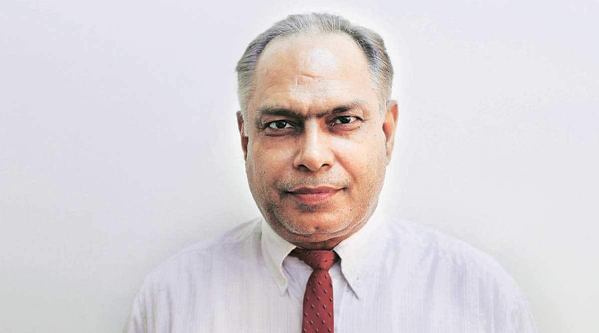 Prez nod to inquiry against DU V-C for 'administrative lapses'