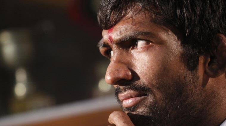 Yogeshwar Dutt, Yogeshwar Dutt poem, JNU protests, Protests at JNU, JNU attack, JNU journalists, Afzal Guru, Hanumanthappa, News, India News
