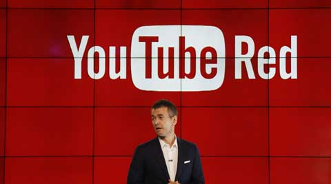 YouTube Red, YouTube Red originals, YouTube Red originals launch, YouTube original shows, YouTube shows, technology, technology news