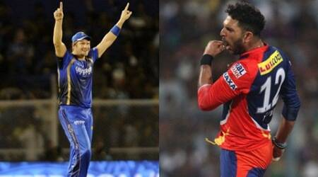 IPL Auction 2016: List of sold players