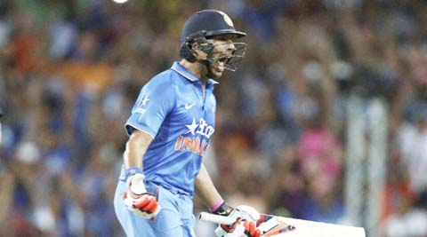 Asia Cup 2016: It's critical that Yuvraj Singh gets  lots of time in the middle