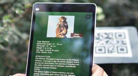 Zoo Story on your fingertips: App that gives you information on Katraj mammals