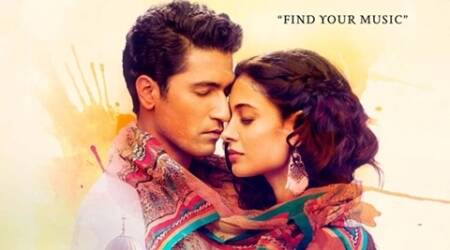 Sarah Jane Dias to post 'Zubaan' look on social media
