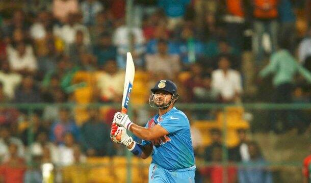 Suresh Raina, Chinnaswamy Stadium, Bangalore, india vs bangladesh, india vs bangladesh, cricket photos