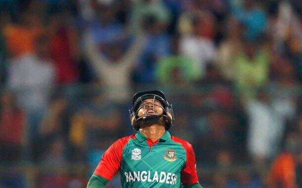 Mushfiqur Rahim, Chinnaswamy Stadium, Bangalore, india vs bangladesh, india vs bangladesh, cricket photos