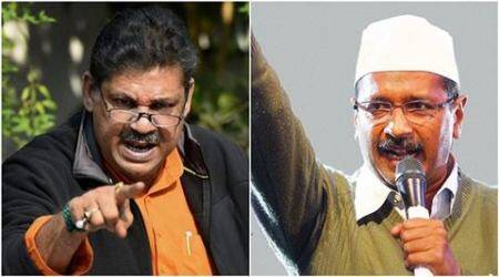 DDCA row: Delhi HC asks Arvind Kejriwal, Kirti Azad to file writtenreplies