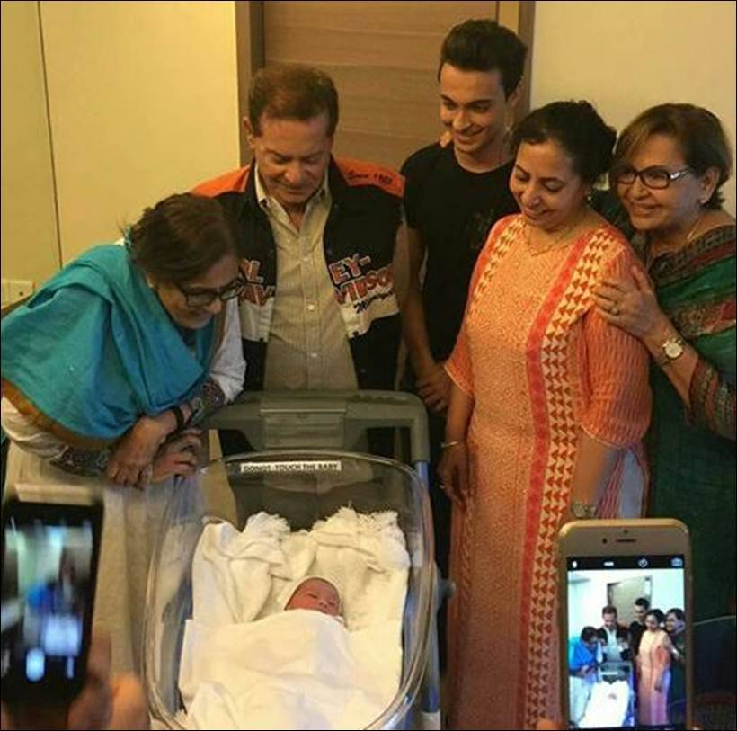 arpita khan, salman khan, arpita khan baby, arpita khan mother, arpita khan sharma, arpita khan baby news, salman khan sister, arpita khan son, arpita khan pregnant, arpita khan news, arpita khan latest news, arpita khan kid news, arpita khan baby boy, ayush sharma, aayush sharma, arpita khan aayush sharma, arpita khan aayush kid, arpita khan aayush baby boy, arpita khan latest news aayush, entertainment news