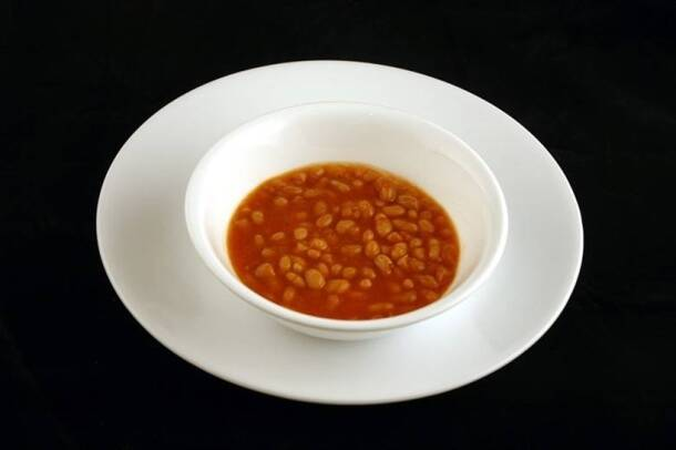 200 calories_canned pork and beans_wisegeek