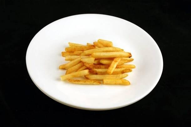 200 calories_french fries_wisegeek