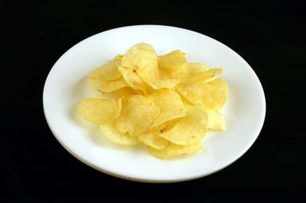 200 calories_potato chips_wisegeek